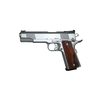 Dan Wesson Pointman Nine 5in 9mm Stainless 9+1rd by Dan Wesson