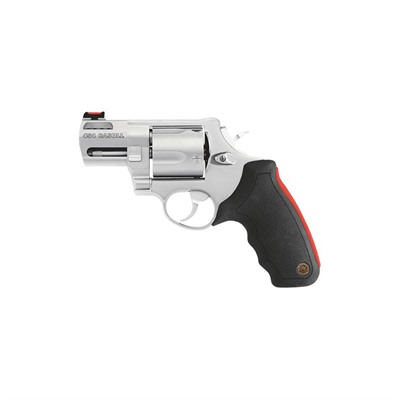 Raging Bull 2.5in 454 Casull Matte Stainless 5rd by Taurus