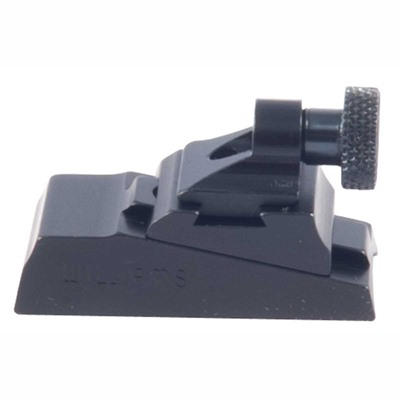 Tc Encore Wgrs Receiver Rear Sight by Williams Gun Sight