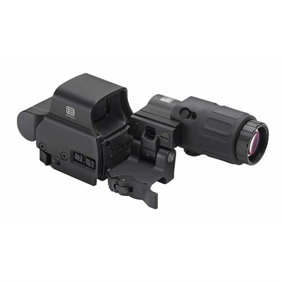 Hhs Ii Exps2-2 & G33 Magnifier Combo by Eotech