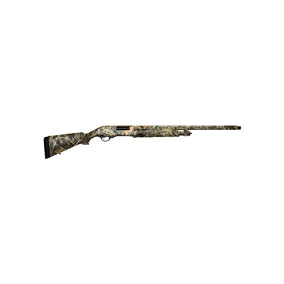 612 Magnum Waterfowl 28in 12 Gauge Real Tree Max 4 Camo 4+1rd by Cz Usa