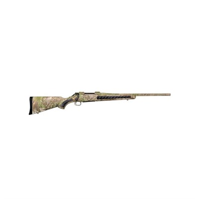 Venture 22in 22-250 Remington Realtree Max-1 3+1rd by Thompson Center