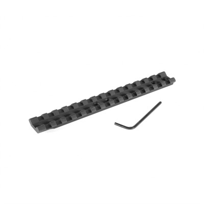 Mossberg Pre & 39;97 500, 590, 835 Scope Bases by Egw