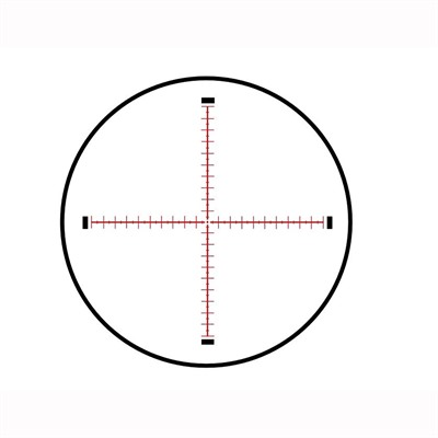 Click here to buy Tango6 5-30x56mm Scope Illum. Levelplex Mrad Milling Reticle by Sig Sauer.