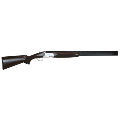 Click here to buy Redhead 26in 20 Gauge Blue 2rd by Cz Usa.