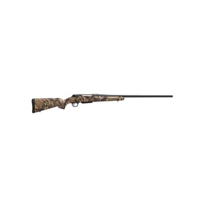 Xpr Hunter Mobuc 24in 270 Winchester Matte Blue 3+1rd by Winchester