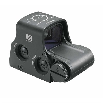 300 Blackout/Whisper Holographic Weapon Sight by Eotech