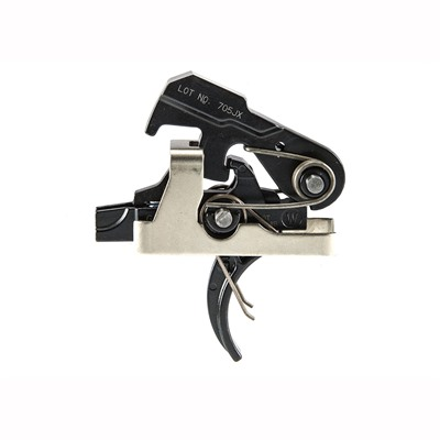 Click here to buy Sig Sauer Mcx Curve Trigger by Geissele Automatics LLC.