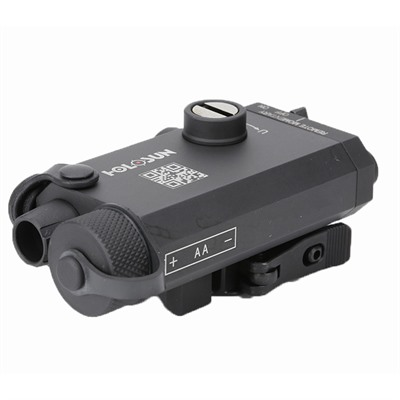 Ls117 Laser Sight with Qd Mount by Holosun
