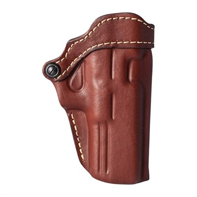 Open Top Holster with Tension Screw Adjustment by Hunter Company, Inc.