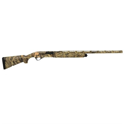 Intensity Max 12/26 28in 12 Gauge Max 5 Camo 3+1rd by Franchi