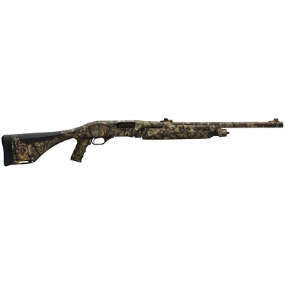 Click here to buy Sxp Black Shadow 22in 12 Gauge Mossy Oak Break-Up 4+1rd by Winchester.
