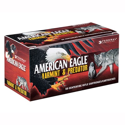 Click here to buy Varmint & Predator Ammo 6.5 Grendel 90gr Speer Tnt by American Eagle.