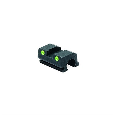 Click here to buy Walther Rear Tru-Dot Night Sights by Meprolight.