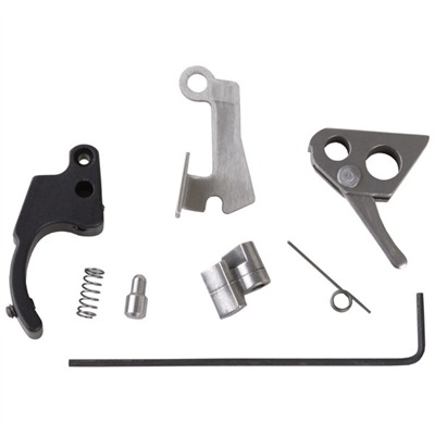 Ruger Mark Iii Drop-In Accurizing Kit by Volquartsen