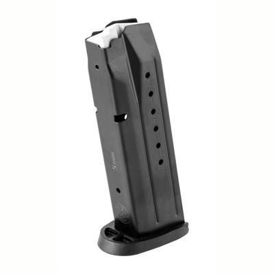 M & P Magazine 9mm Black by Smith & Wesson