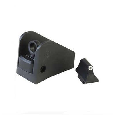 Shotgun Tactical Ghost Ring Sight Set by Xs Sight Systems