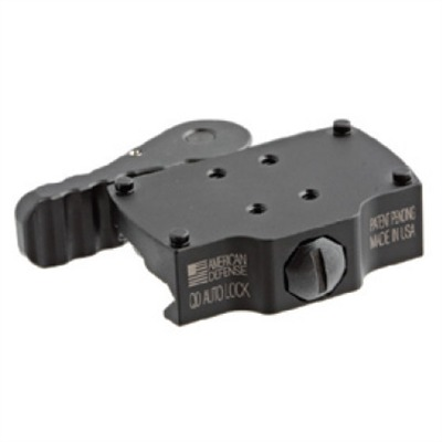 Eotech Mrds Mounts by American Defense Manufacturing