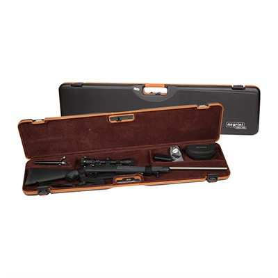 Click here to buy Deluxe Compact Scope Rifle Case by Negrini Cases.