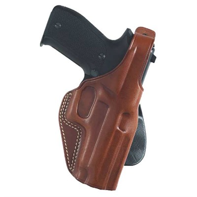 Ple Paddle Holsters by Galco International