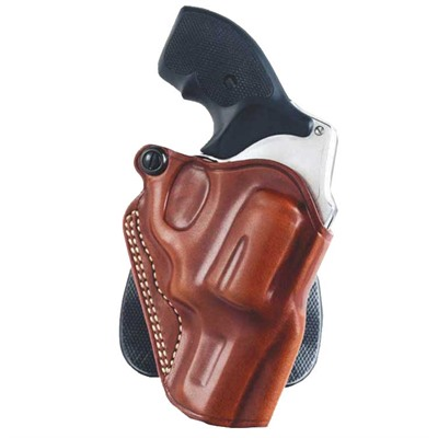 Speed Paddle Holsters by Galco International