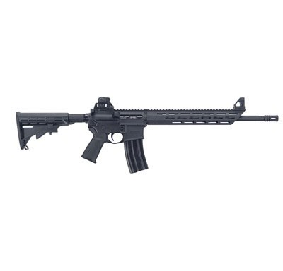 Click here to buy Mossberg Mmr Carbine 5.56 16.25 & Quot; 31-Round Mlok by Mossberg.