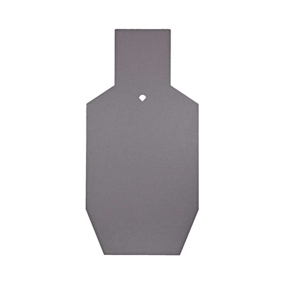 ABC Zone Rifle Target by Cts Targets