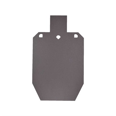 Mini Size Silhouette Rifle Target by Cts Targets