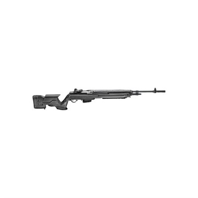 M1a Precision Adj 22in 308 Win Aperture Sights 10+1rd by Springfield Armory