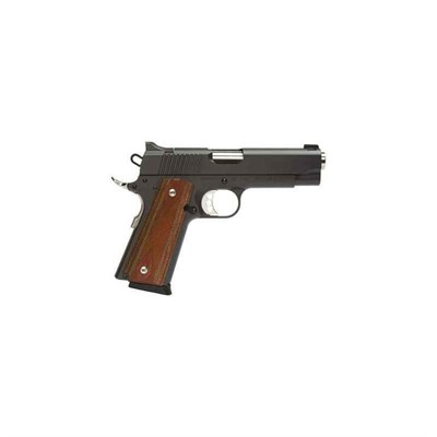 Desert Eagle 1911 4.33in 45 Acp Matte Black 8+1rd by Magnum Research
