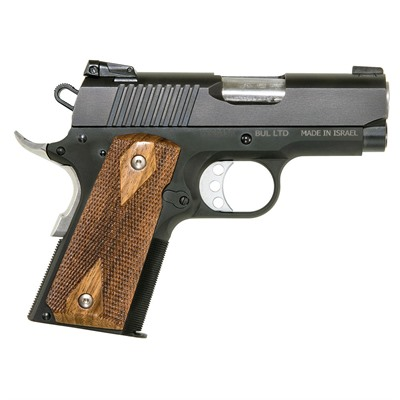 Desert Eagle 1911 4.33in 9mm Matte Black 9+1rd by Magnum Research