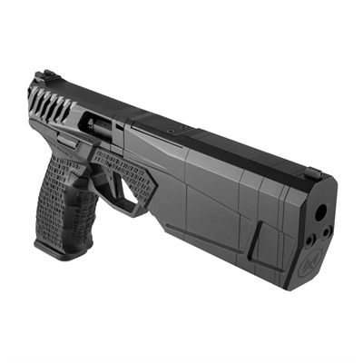 Click here to buy Maxim 9 Suppressed Pistol 9mm by Silencerco.