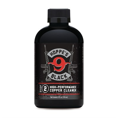 Black Copper Cleaner by Hoppes