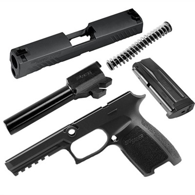 Click here to buy Caliber X-Change Kit Sig Sauer P320 Fullsize by Sig Sauer.