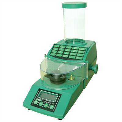 Click here to buy Chargemaster Powder Dispenser / Scale Combo by Rcbs.