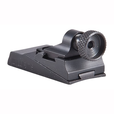 Remington 700 Wgrs Receiver Rear Sight by Williams Gun Sight