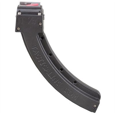 Ruger 10/22 25rd Magazine 22lr by Tactical Innovations