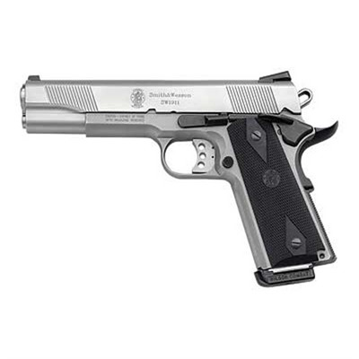 Sw1911 Handgun 45 Acp 5in 8+1 108282 by Smith & Wesson