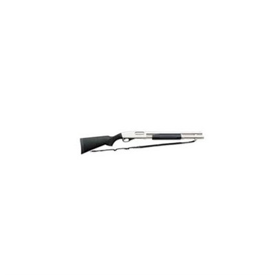 870 18in 12 Gauge Stainless 6+1rd by Remington