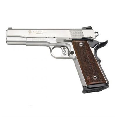 Sw1911 Handgun 9mm 5in 10+1 178017 by Smith & Wesson