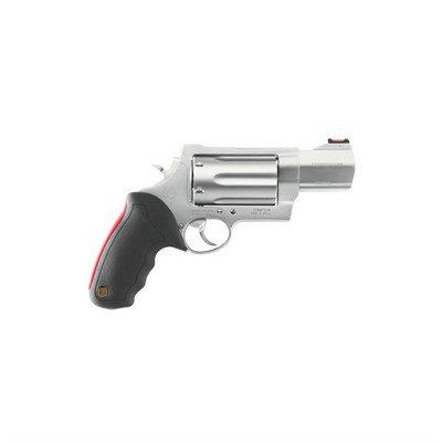 513 Raging Judge 3in 410 Bore | 45 Stainless 6rd by Taurus