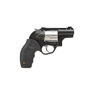 605 Protector Polymer 2.5in 357 Magnum | 38 Special Stainless 5rd by Taurus