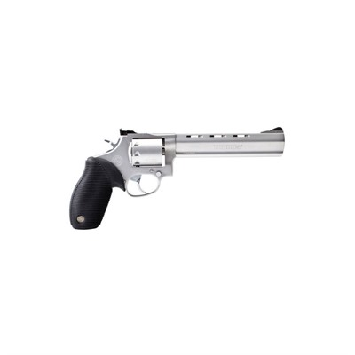 Click here to buy 992 6.5in 22 Lr | 22 Wmr Stainless 9rd by Taurus.