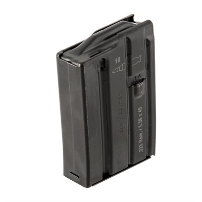 Heckler & Koch 416 10rd Magazine 223/5.56 by Heckler & Koch