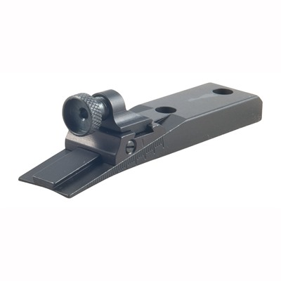 Ruger 44 Wgrs Receiver Rear Sight by Williams Gun Sight