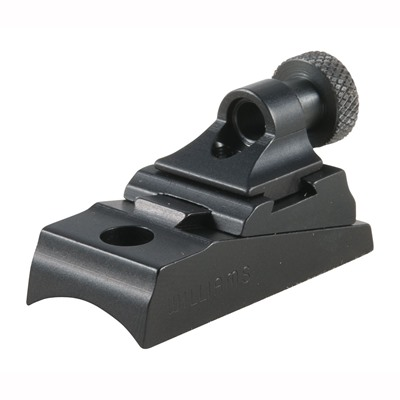Click here to buy Fn Mauser Wgrs Receiver Rear Sight by Williams Gun Sight.