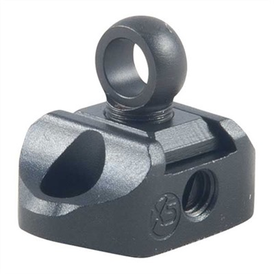 Mauser 98 Rear Sight by Xs Sight Systems