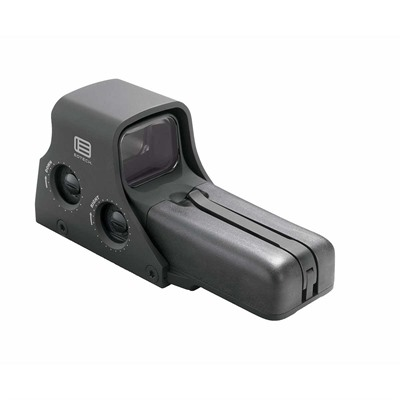 512 Holographic Weapon Sight by Eotech