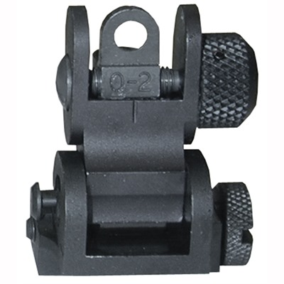 AR-15 Tactical Rear Sight by Yankee Hill Machine Co., Inc.