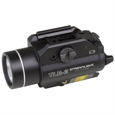 Click here to buy Tlr-2 Weapon Light/Laser Sight by Streamlight.